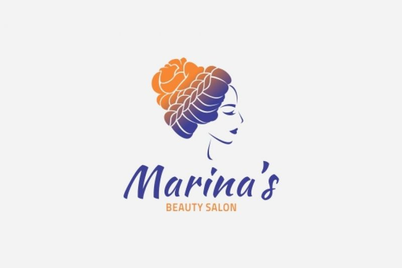 Colorful Logo Design Template