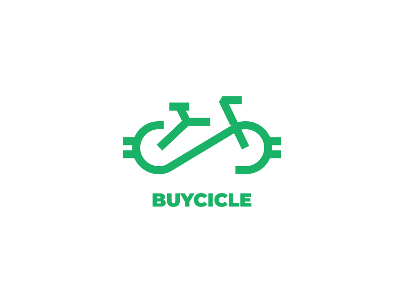 Cycle Store Logo Design