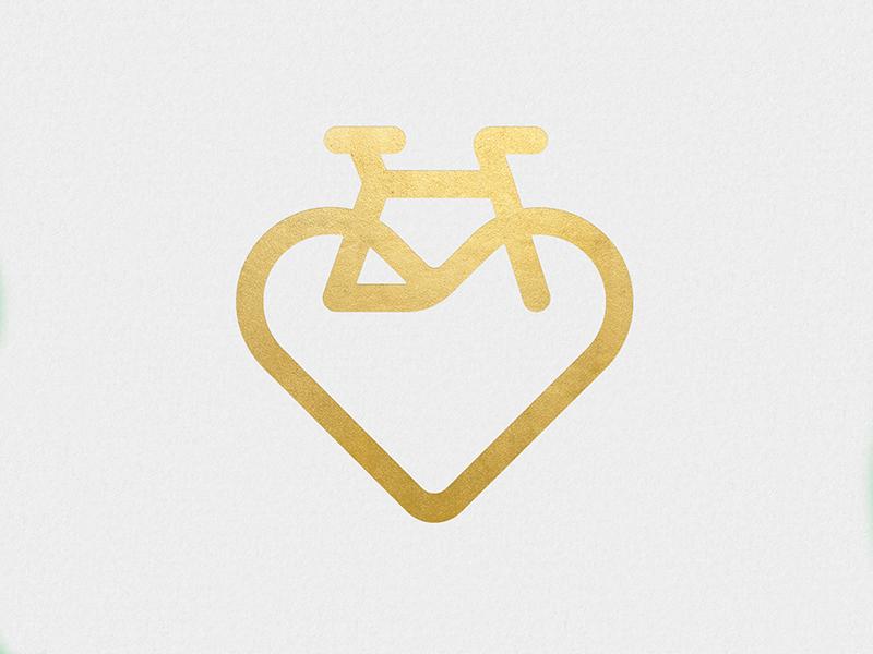 Cycling Club Logo Example