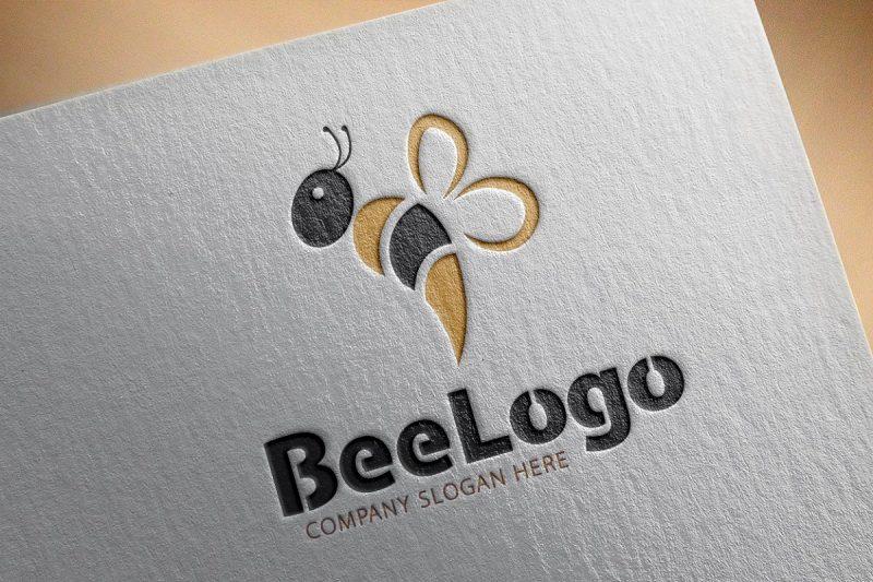 Easy Editable Logo Design