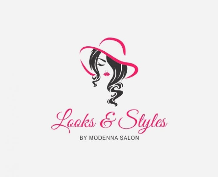 19+ Best Salon Logo Design, Ideas, and Examples