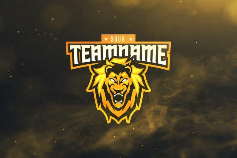 Gaming Logo Sample