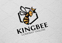 King Bee Branding Design