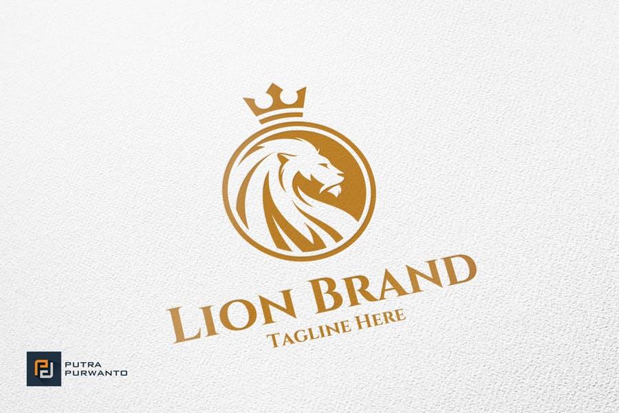 Logo Brand Design Template