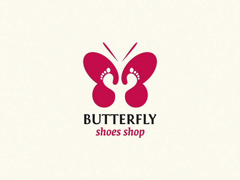 Logo Design for Shoe Store