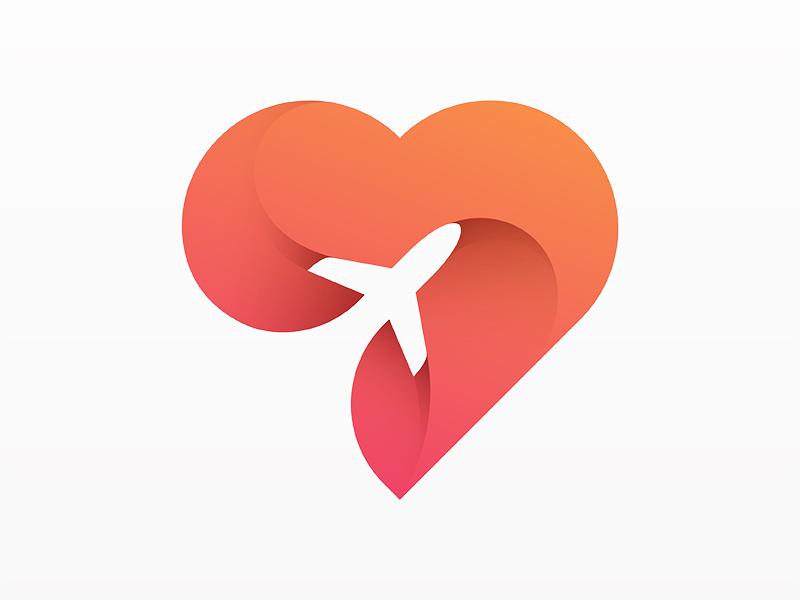 Logo Design for Travel Blog