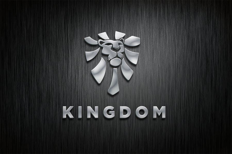 Luxury Lion Identity Design