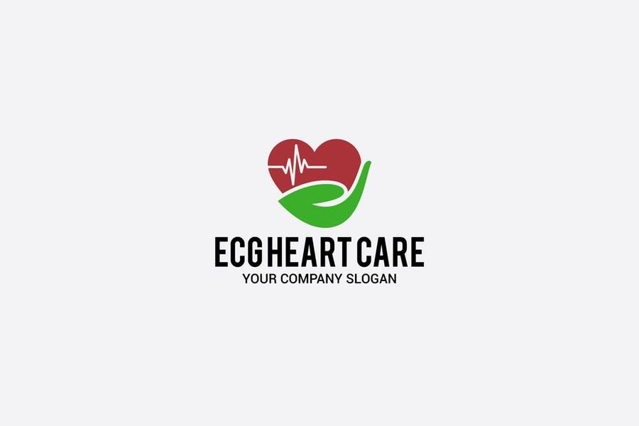 Medical Care Branding Design