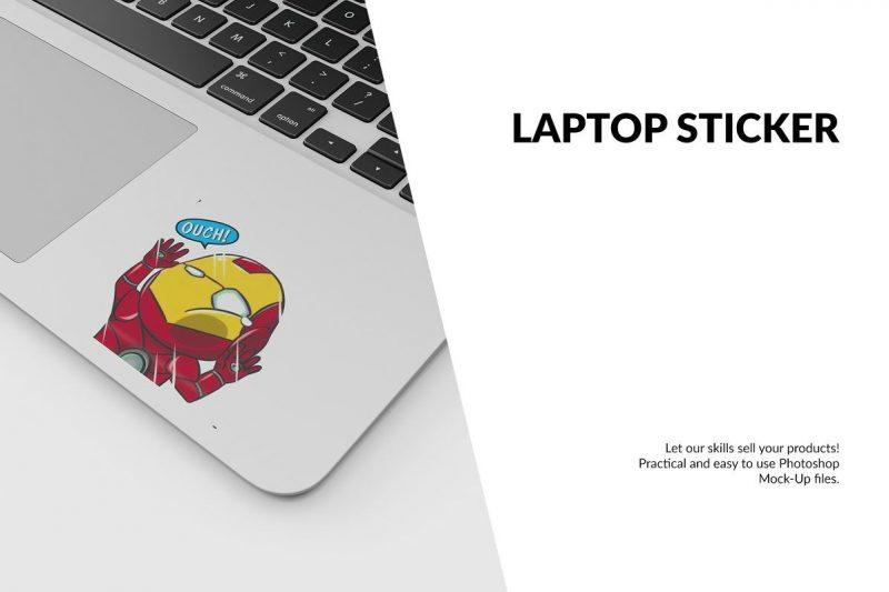 Laptop_Sticker_mockup