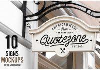 10-Restaurant-Sign-Mockups-1