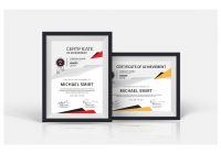 PSD-and-InDesign-Cerificate-of-Achievement-Template