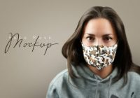 Woman-With-Face-Mask-Mockup-1