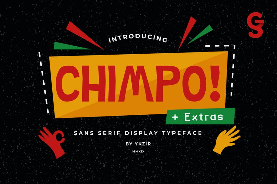 Best Funny Mexican Fonts