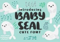 Baby Fonts