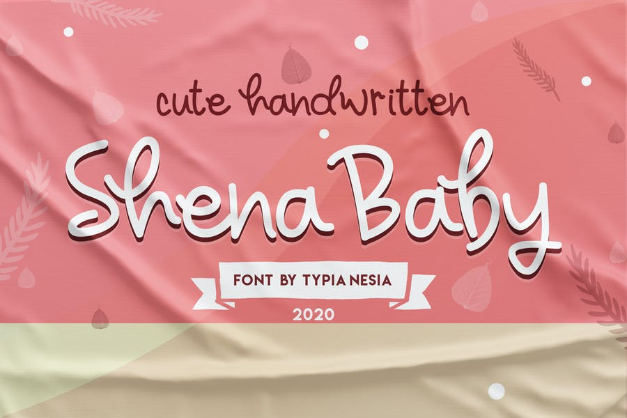 Cute Playful Fonts