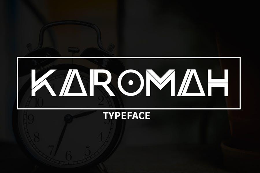 Best Calligraphy San Serif Fonts