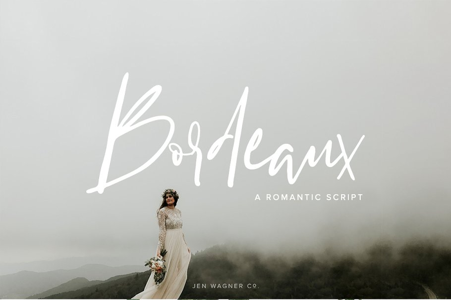Best Romantic Wedding Fonts