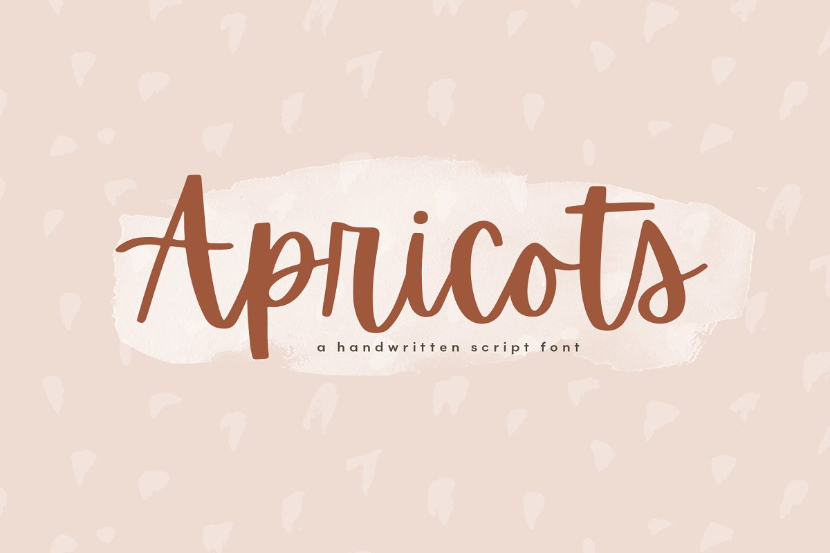 Cursive Calligraphy Chic Fonts