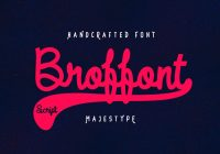 Handwriiten-Baseball-Fonts-for-Branding