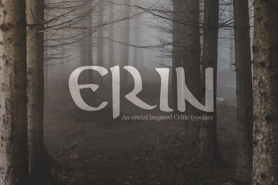 Mystical Celtic Fonts Download