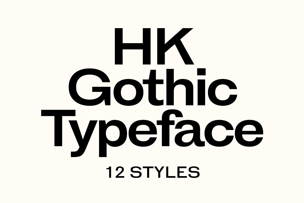 Old Newspaper Typeface