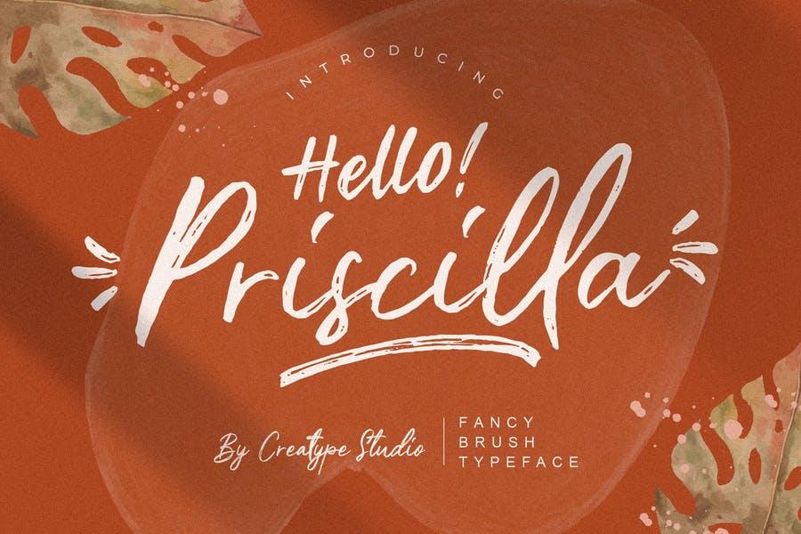 Creative Fancy Web Font