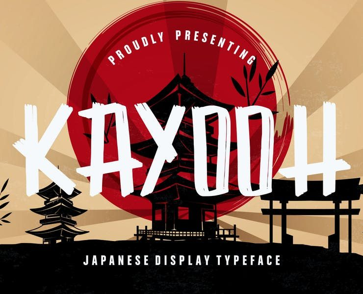 18+ Best Premium Quality Tokyo Fonts TTF and OTF Download