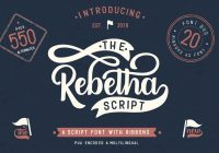 Ribbon-Fonts-with-Swashes-Fonts-1