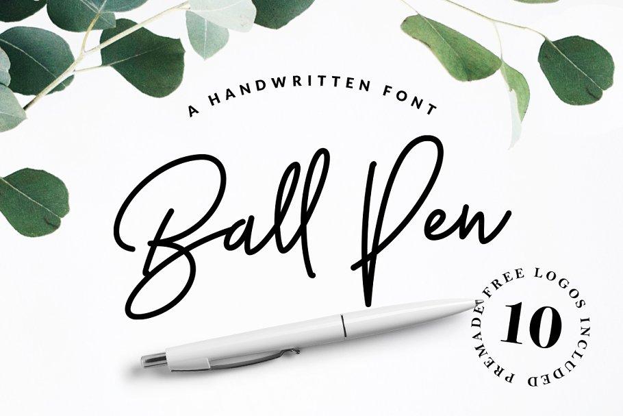 Trendy Fancy Fonts