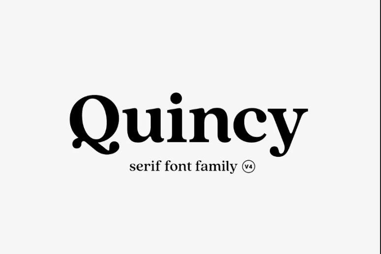 Classy Vintage Retro Fonts