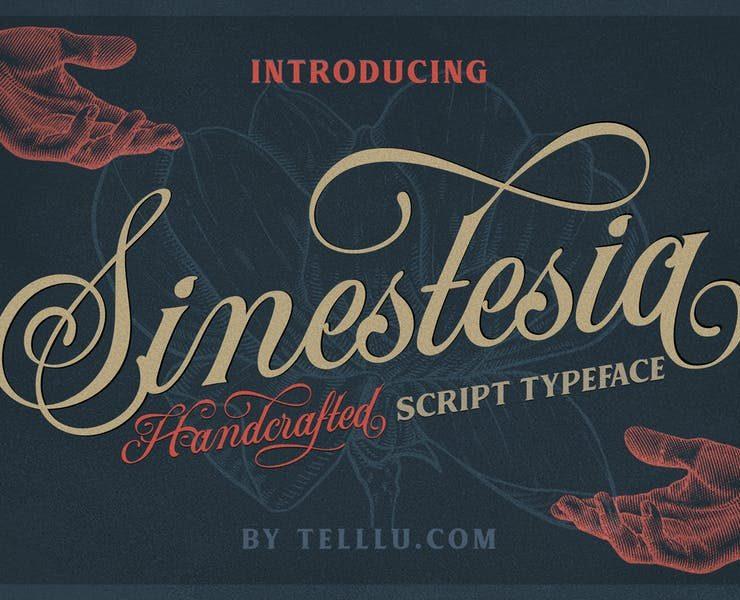 19+ Best Old English Fonts for Label Designing