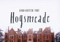 Harry Potter Fonts