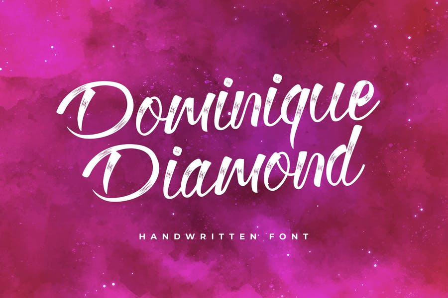 Creative Wedding Lettering Fonts