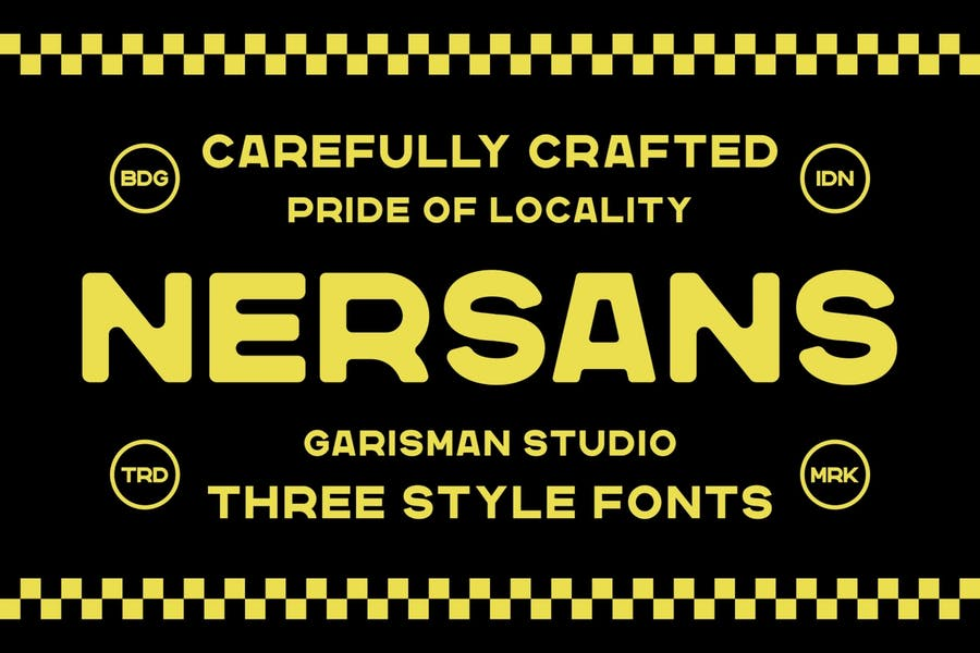 Hand Crafted Classic Fonts
