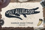 25+ Best Creative Grunge Fonts TTF and OTF Download