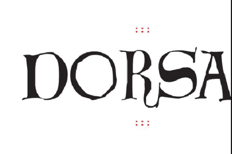 Mystical Typography Fonts