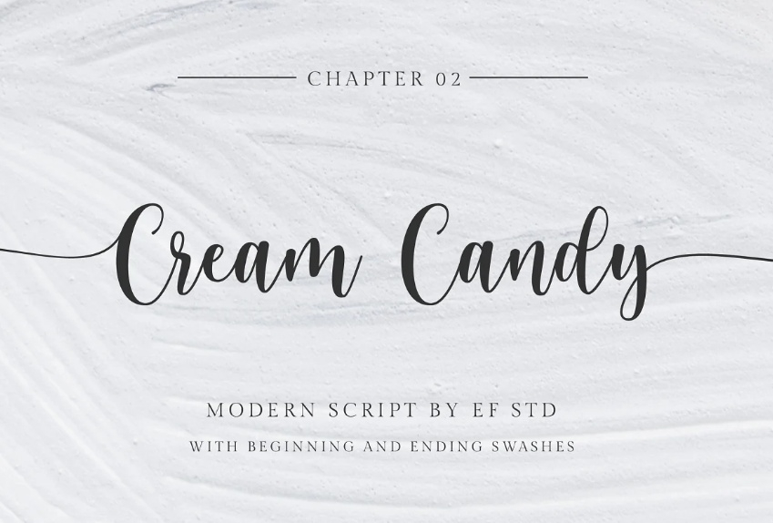 Perfect Wedding Invite fonts