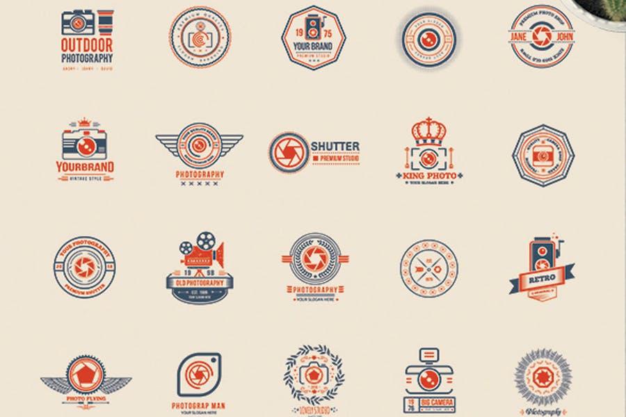 25 Photography Branding Ideas