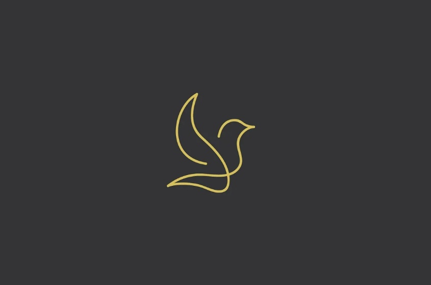 21+ Best Dove Logo Design Templates Download