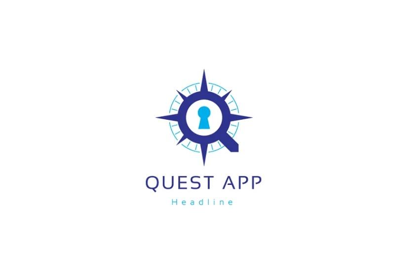 Application Branding Logo Design