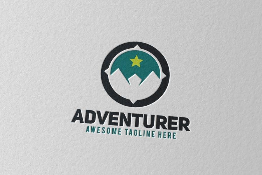 Awesome Adventure Logo