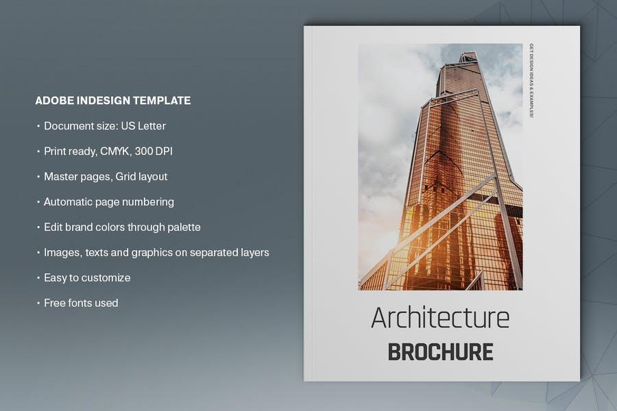 Beautiful Architecture Template