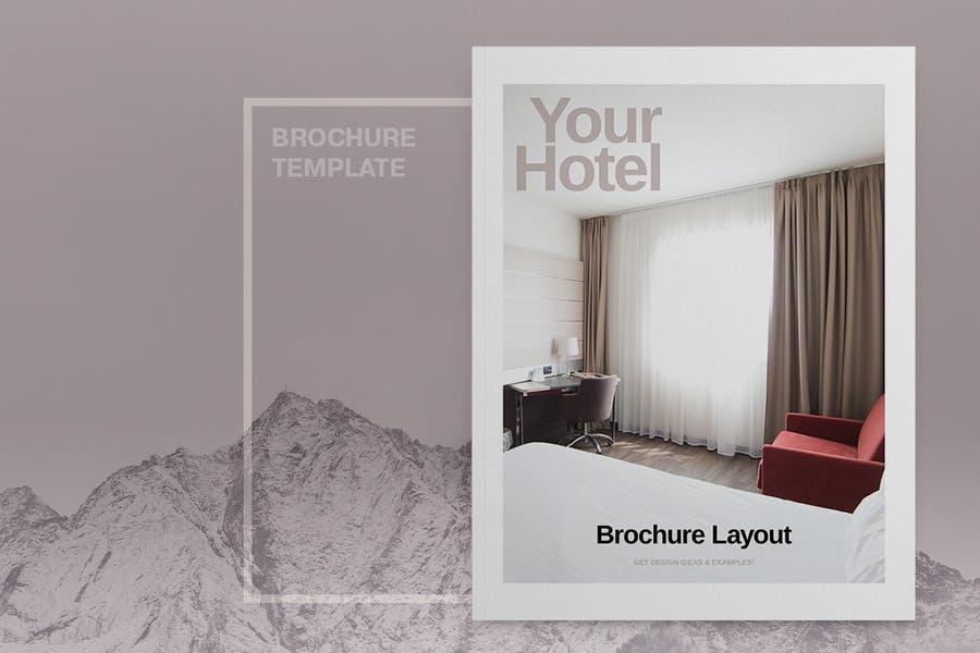 Beautiful Brochure Template