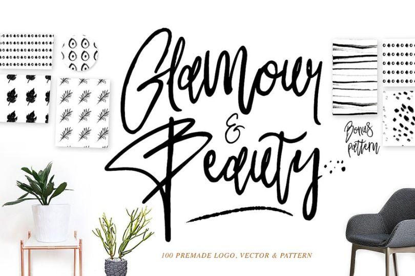 Beautiful Hanmade Script Fonts