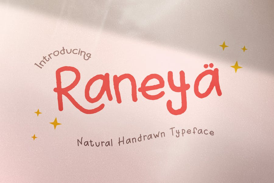 Beautiful and Cute Fonts