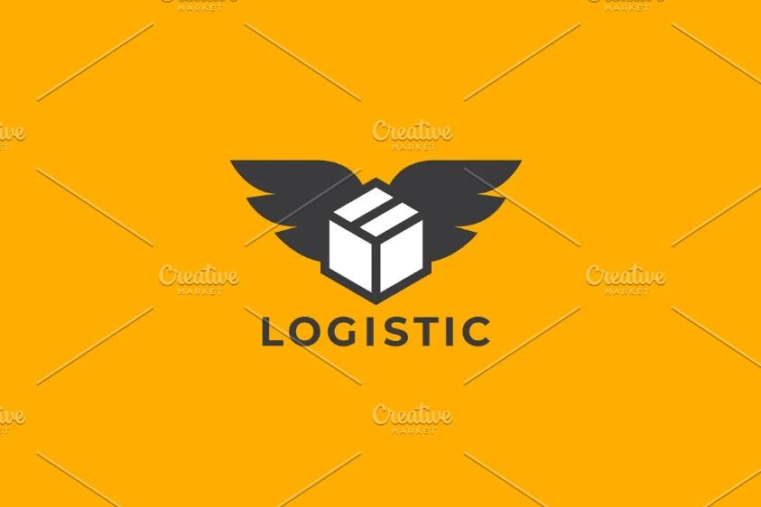 Cargo Shipping Logo Design
