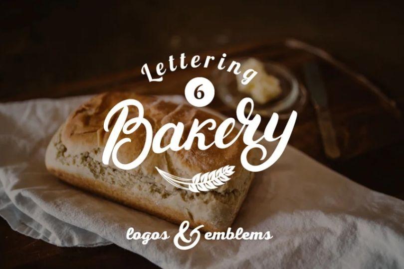 21+ Best Bakery Logo Design Template Download