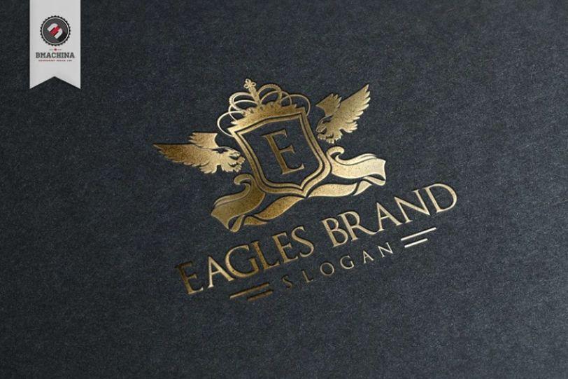 Classic Eagles Logo Templates