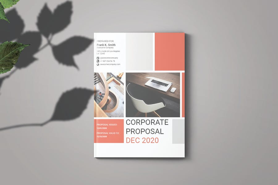 Clean and Minimal Proposal Design