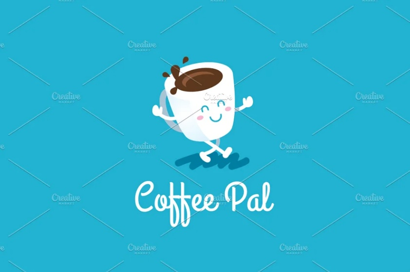 21+ Best Coffee Logo Design Templates Download